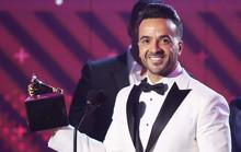 Ca khúc tỉ view thắng lớn tại Grammy Latin