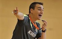 Cựu HLV Nhật Bản và Thái Lan dẫn dắt ĐT futsal Việt Nam