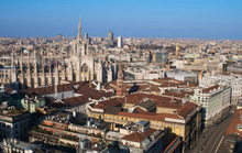 TP HCM được ghép cặp với Milan trong dự án TP thông minh