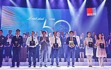 """Vinamilk 6 năm liền vào """"Top 50 công ty kinh doanh hiệu quả nhất Việt Nam"""""""