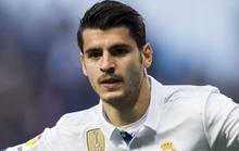 Chelsea lập kỷ lục chuyển nhượng với Morata