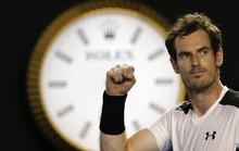 Sự trở lại của Murray có nguy cơ bị hoãn