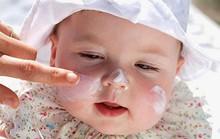 Thận trọng với hóa chất độc hại bủa vây mỹ phẩm cho trẻ em