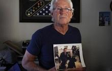 Cha của đặc nhiệm Mỹ thiệt mạng không chịu gặp ông Trump