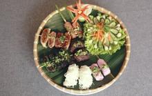 Món mới tháng 12 từ khách sạn Rex: Khám phá ẩm thực Sài Gòn