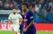 Neymar sẽ kiểm tra y tế ở Qatar