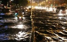 Máy bơm khủng trên đường Nguyễn Hữu Cảnh: Cần thử thêm 4 lần