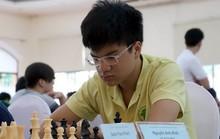 Nguyễn Anh Khôi vô địch Giải Các đấu thủ mạnh toàn quốc