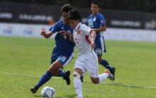 Ghi 3 bàn những phút cuối, nữ Việt Nam thắng đậm Philippines