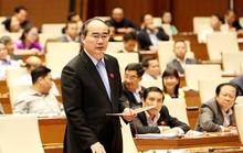 Ông Nguyễn Thiện Nhân làm Trưởng đoàn đại biểu QH TP HCM
