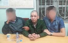 Nhiều người giúp tử tù Nguyễn Văn Tình khi trốn chạy
