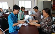 636 công nhân Công ty Sae Hwa Vina đã nhận lương