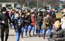 Nhật đòi núi tiền rơi vào tay Triều Tiên