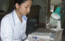 Hai nữ sinh nghèo ước mơ làm bác sĩ