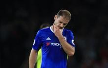 """""""Công thần"""" Ivanovic chính thức rời Chelsea"""