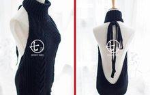 Nhật Bản phát cuồng vì áo len khiêu khích