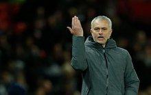 Mourinho: M.U có vô vàn kẻ thù
