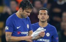 Conte chỉ đạo chiến thuật bằng thư tay