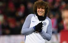 Arsenal chuẩn bị 25 triệu bảng mua David Luiz