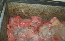 Đề xuất cấm nhập khẩu nội tạng động vật về làm thức ăn