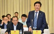 Bộ Nội vụ trả lời  về vụ lộ mật liên quan tới Thứ trưởng Trần Anh Tuấn