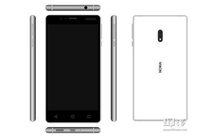 Nokia 3 rò rỉ: Chip Snapdragon 425 vận hành Android 7.0