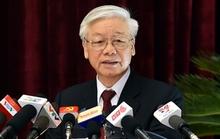 Tổng Bí thư: Trung ương thống nhất cao, ban hành 3 Nghị quyết