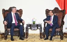 Thủ tướng đề nghị Boeing hỗ trợ bay thẳng đến Mỹ
