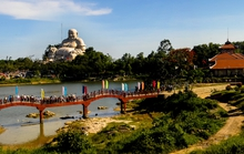 An Giang tổ chức đại lễ hội du lịch vào tháng 5