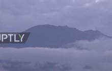 Núi lửa chưa phun trào, Bali đã mất 70.000 khách trong tháng 10