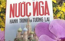 Ra mắt sách Nước Nga - Hành trình tới tương lai