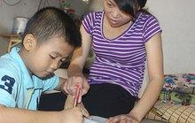 Công nhân và chuyện nuôi con nhỏ