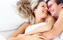 Mỗi tuần một lần chăn gối giúp phụ nữ trẻ lâu