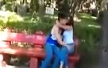 Clip: Chàng trai bị lộ tẩy bắt cá hai tay trước bố vợ tương lai