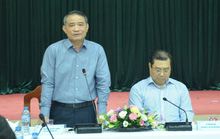 Đà Nẵng họp khẩn khắc phục thiệt hại do mưa bão trước giờ khai mạc APEC