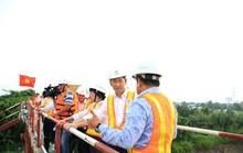 TP quyết liệt đòi mặt bằng cho dự án 10.000 tỉ đồng
