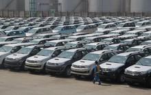 Thuế giảm, ô tô Thái Lan, Indonesia tràn vào Việt Nam