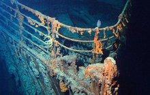 Xác tàu Titanic sắp bị ăn sạch