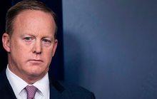 Nhà Trắng bác tin ông Trump bắt cựu sếp FBI thề trung thành