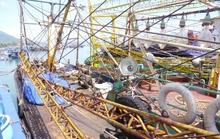 Công ty Đại Nguyên Dương lừa ngư dân nhận tàu đểu?