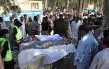 Pakistan: Giết 20 người trong đền thờ để thanh tẩy