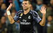 Pepe rời Real Madrid, có thể sang Premier League