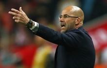 Bại tướng của Mourinho ở Europa League dẫn dắt Dortmund