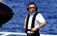 Thống nhất ngày đưa đại úy phi công hi sinh tại Anh về nước