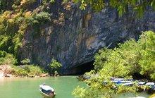 9,5 tỉ làm cổng vào Vườn quốc gia Phong Nha - Kẻ Bàng
