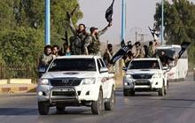 Trùm do thám của IS bị tiêu diệt tại Syria