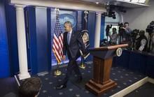 Cận cảnh ngày cuối cùng làm tổng thống của ông Obama