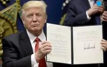 Tòa liên bang Mỹ đóng băng lệnh nhập cư mới của ông Trump