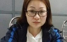 Nữ nhân viên ngân hàng tham ô 4,2 tỉ đồng ra đầu thú