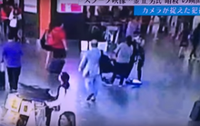 Vụ Kim Jong-nam: Một nữ nghi phạm nghi tiếp xúc VX